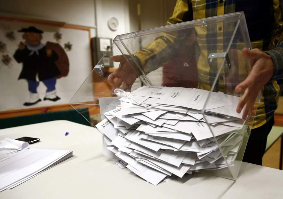 Fraude Electoral, Pensando podemos
